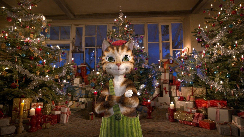 """Das schönste Weihnachten überhaupt"""""""