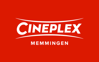 Cineplex Memmingen Logo
