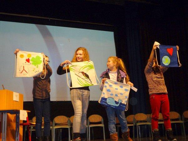 Marianum Fairtrade Schule