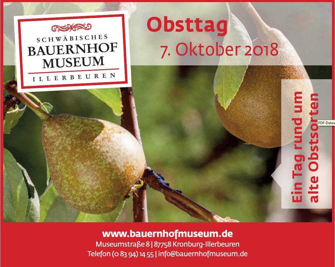 """100 Prozent mein Saft von meinem Obst"""" Rettenbach"""