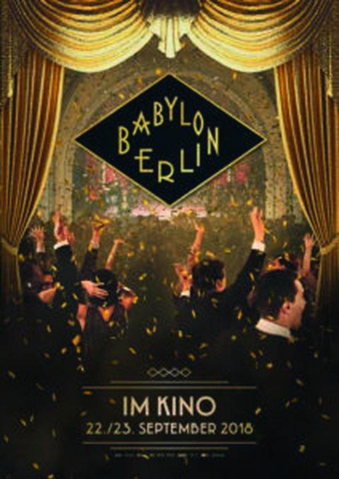 Babylon Berlin Staffel 1 Folge 7